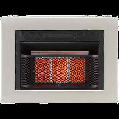 20,000 BTU Blow-hole Spare Infrared Space Heater Propane/Unartificial Gas Thermastat