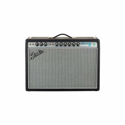 FENDER 68 Custom DELUXE REVERB - Electric Guitars Combo