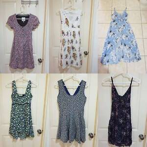 Shopaholic Clean Out All size 8 to 10 ... $8.00 each Robina Gold Coast South Preview