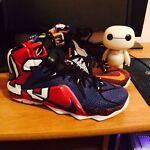 GhostJL Sneaker