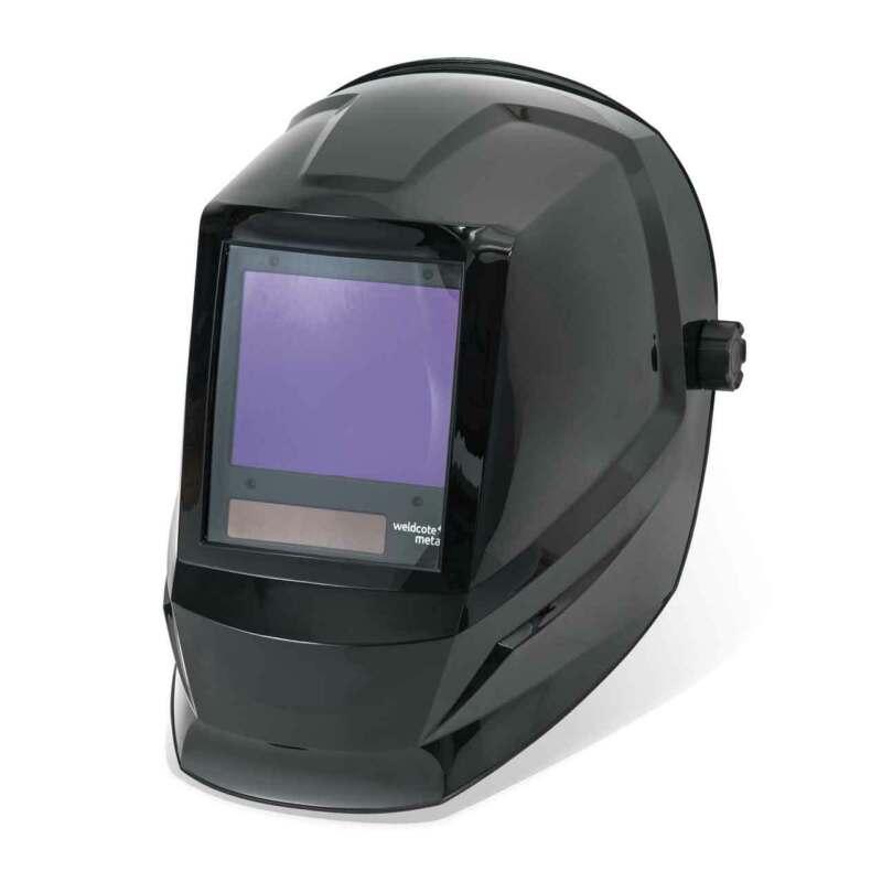 Weldcote Metals Ultraview Plus True Color Digital Auto Darkening Welding Helmet