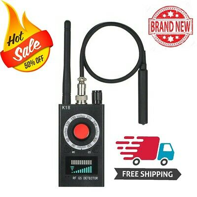 Pro Hidden Camera Detector Best New Cam Security HD