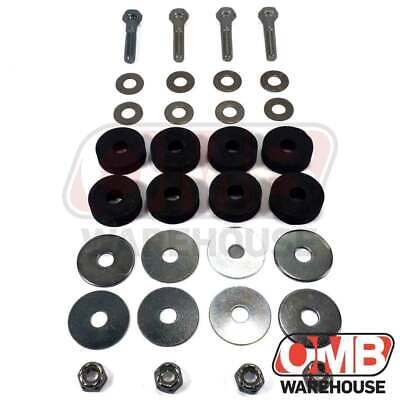 Used, Predator 212Cc 79Cc Motor Engine Mounting Bolts Kit Go Kart Minibike Trike for sale  Shipping to South Africa