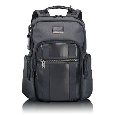 TUMI Nellis Backpack Anthracite