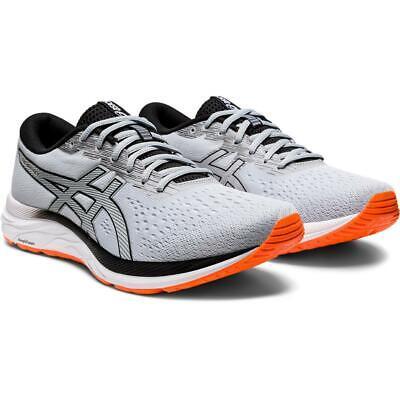 Asics Men's Gel-Excite 7 Piedmont Grey/Black Running shoes