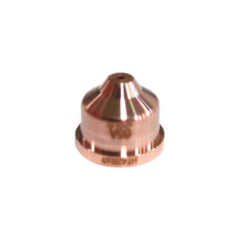 Hypertherm 420169 Nozzle for Duramax Hyamp 65A Cut, 5 pack
