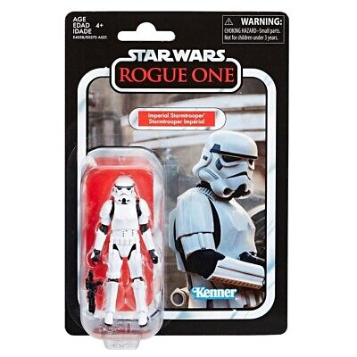 Star Wars Vintage Collection Rogue One Stormtrooper