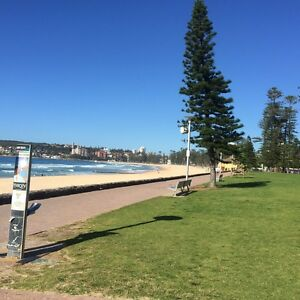 One Bedroom, 1 block away from the beach. Manly Manly Area Preview