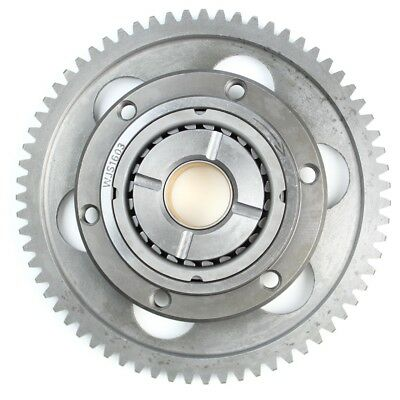 Starter Clutch With Idler Gear 2002-2011 Yamaha Grizzly Kodiak Rhino 400 450 660 for sale  New Baltimore