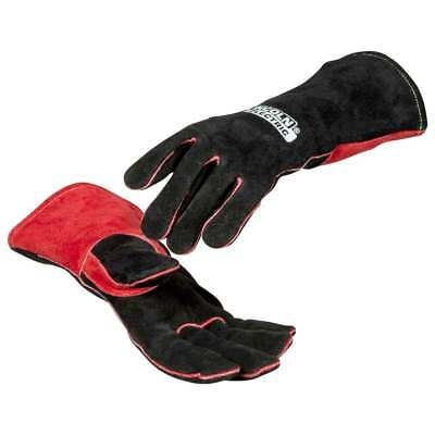 Lincoln Electric K3232-m Jessi Combs Womens Migstick Welding Gloves Medium
