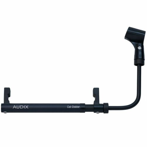 Audix CABGRAB1 Microphone Clamp for Guitar Amps & Cabinets