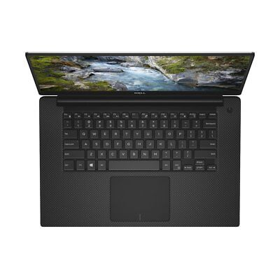 Dell XPS 15 9570 i5-8300H, 256GB SSD, 8GB RAM  Laptop,New