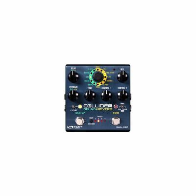 SOURCE AUDIO Sa 263 - One Series Collider Stereo Delay + Reverb