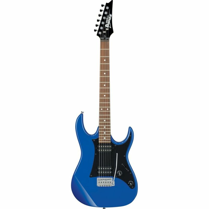 IBANEZ Jumpstart Set Blue