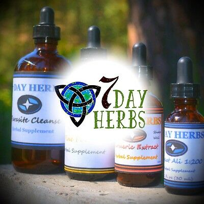 Wild Lettuce Tincture Extract Buy 3 Get 1 Free