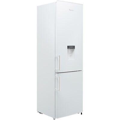 Fridgemaster MC55264D A+ 55cm Free Standing Fridge Freezer 70/30 Standard White