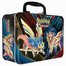 Pokemon Collector Chest Tin Preorder Spring 2020