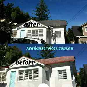 roof painting Macquarie Park Ryde Area Preview