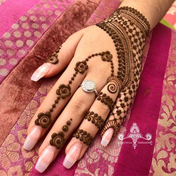 Henna Paradise Henna Tattoos Other Health Fitness Beauty
