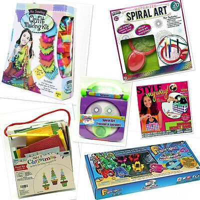 Crafts Kits for Kids and Teens Many Types and Styles](Kits For Kids)