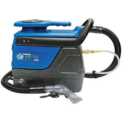 Sandia 3 Gallon Spotter 50-1000 Carpet Extractor Auto Detailing W Hand Tool
