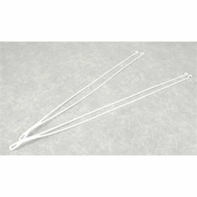 Hobbyzone HBZ7122 Wing Struts with Screws For Cub Cub Wing Struts