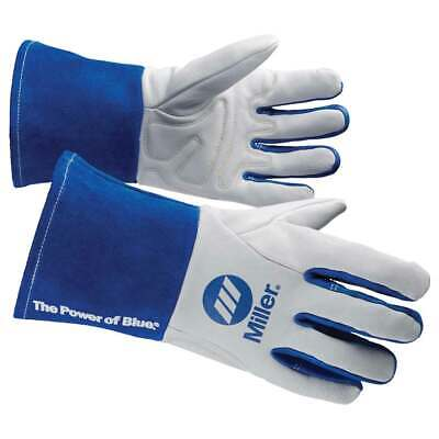 Miller 263348 Tig Welding Glove Large