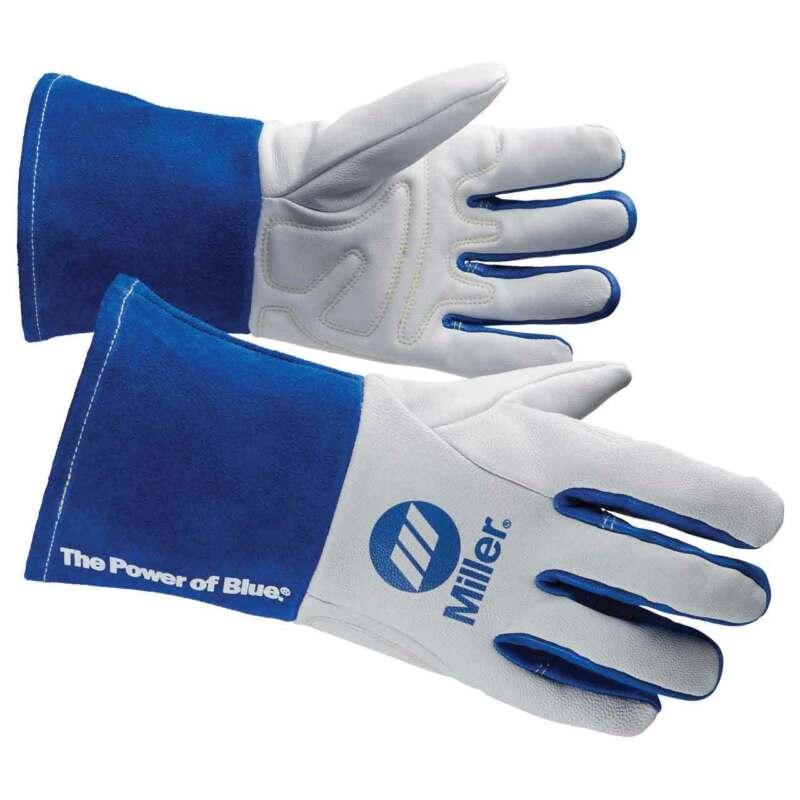 Miller 263348 TIG Welding Glove Large