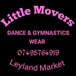 Little Movers Dance Shop