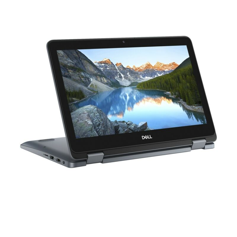 Dell-Inspiron-11-3195-2-IN-1-Laptop-11.6-Touch-Screen-AMD-A9-9420e-64GB-SSD