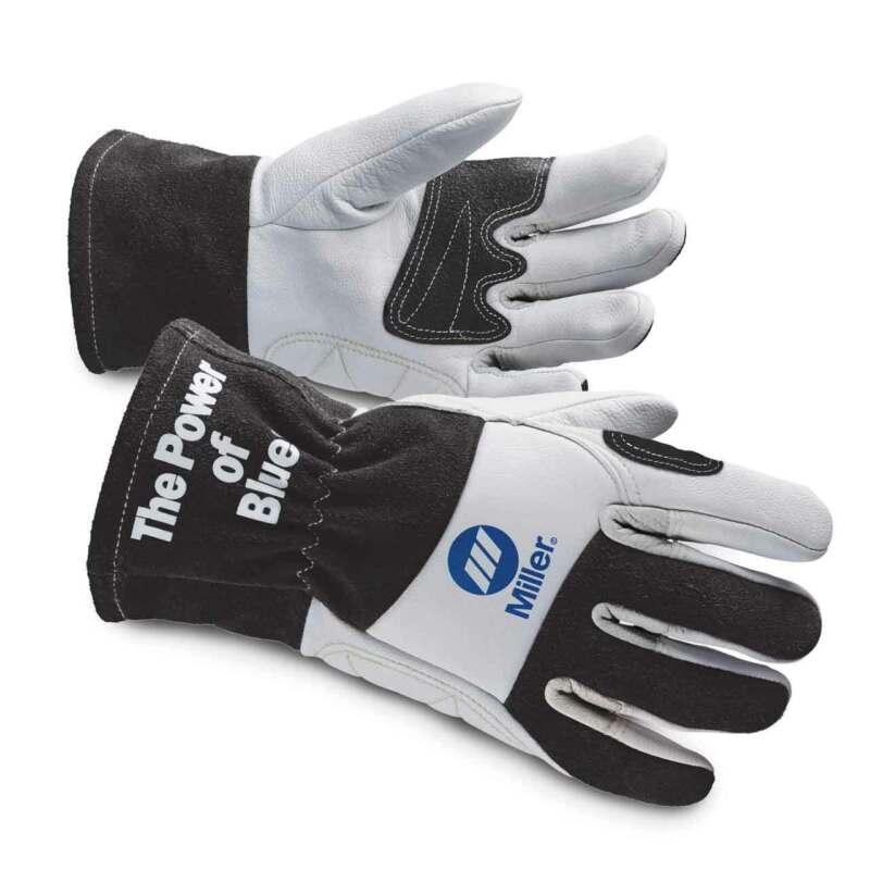 Miller 266042 Work Gloves Large