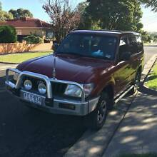 1999 Toyota LandCruiser Wagon Dandenong Greater Dandenong Preview