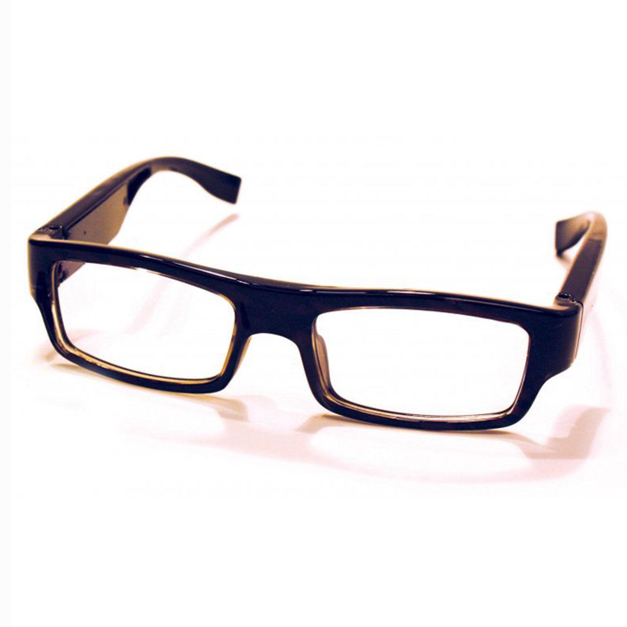 Kjb dvr 290 glasses stylish dvr camera