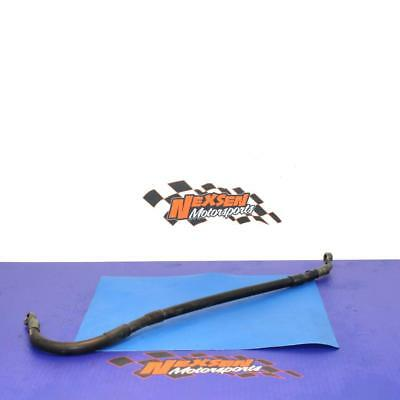 2006 Yamaha Yz450f Rear Back Brake Hose Fluid Line