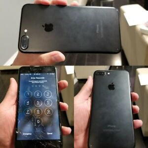 Cash for Broken screen iPhones !!!***