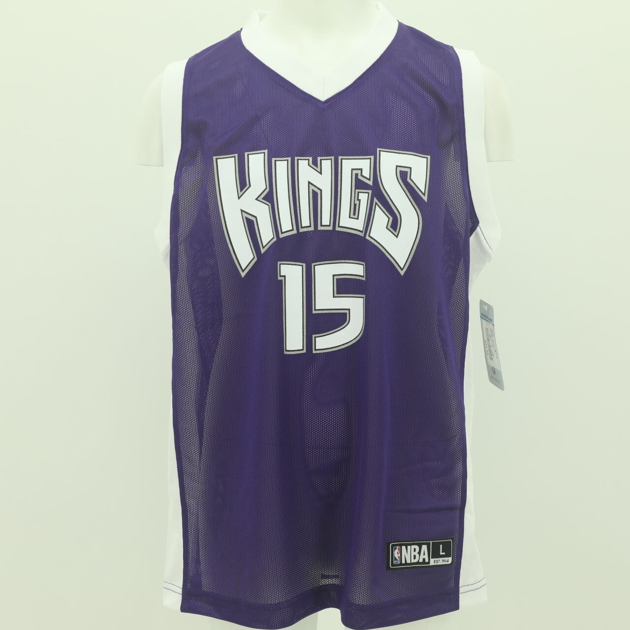 5f564f83 NBA Sacramento Kings Youth Size Jersey DeMarcus Cousins Official NBA  Merchandise