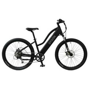 DYSON HARD TAIL MIXTE electric bicycle