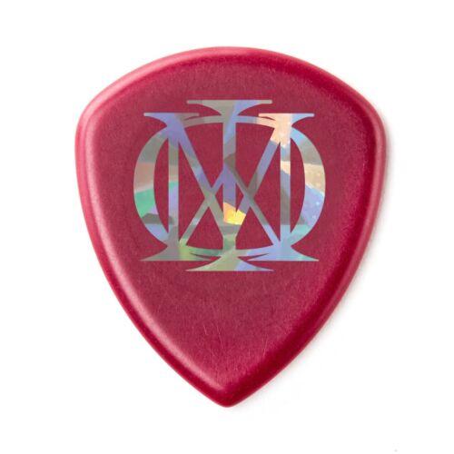 Dream Theater-Guitar Pick-John Petrucci-Flow-Signature-Dunlop-Licensed New