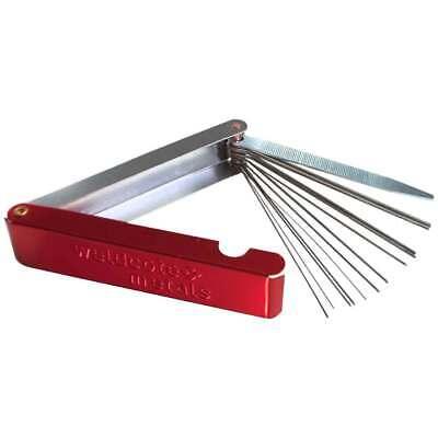 Weldcote Metals King Torch Tip Cleaner Tcking