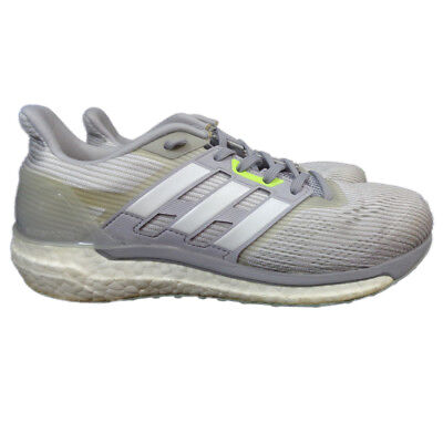 7fc6b383fd1 Adidas Supernova Boost Continental ba9937 Women Running Shoes Grey US 8.5