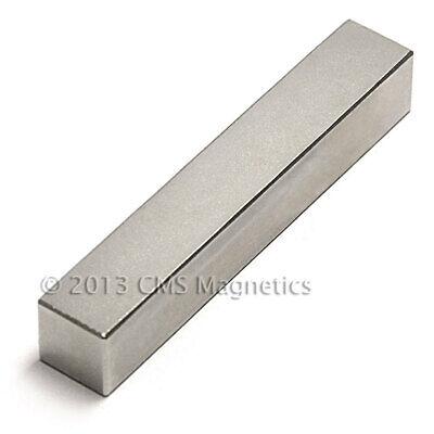 Super Strong N52 Neodymium Magnets 3x38x38 Block Rare Earth Magnets