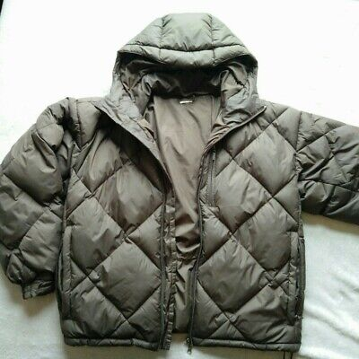 Versace Classic Down Puffer Jacket L