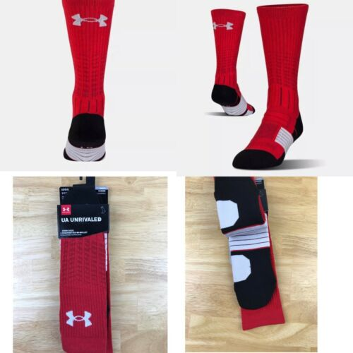 1 pair crew socks unrivaled women 11