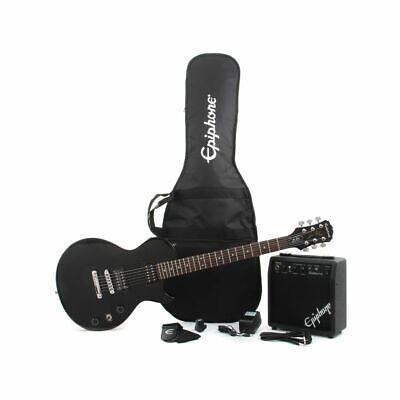 Epiphone Les Paul Especial II Ltd Eb Eléctrica Guitarra Jugador Paquete
