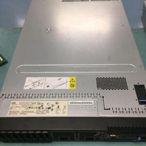 IBM 7945-AC1 X3650 M3 2 X E5620 2.4GHZ/12MB, 48GB RAM, DUAL POWER, RAILS
