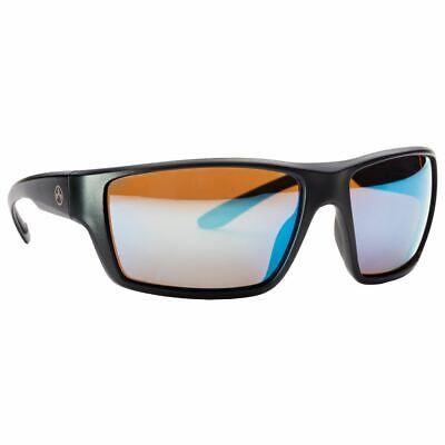 ff880ec0a5b2 Magpul Terrain - Black Matte Frame/Bronze-Blue Lense/Polarized (MAG1021-240)