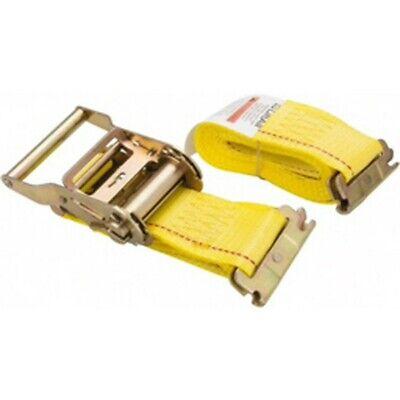 Lift-all 60808 Ratchet E Track 12 Long X 2 Wide 3000 Lb Capacity