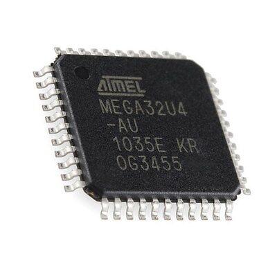 ATMEGA32U4-AU Atmel MCU Microcontroller AVR 32U4