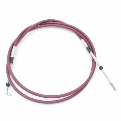 John Deere 70207520 Tractor Rockshaft Control Cable Replaces Deere Ar54422