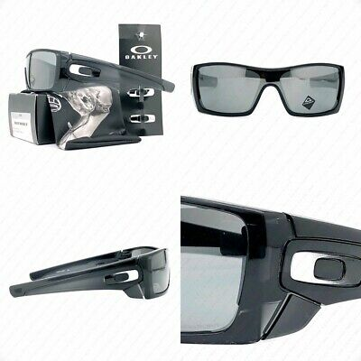 Authentic Oakley Batwolf OO9101-5727 Black Ink w/Prizm Black Iridium Sunglasses